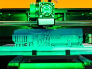 La impresión 3D ¿Ahorrará costes?