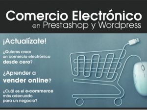 ¡Crea un comercio electrónico desde cero!<!--:en-->E-commerce