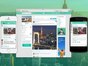 ¿Nuevas redes sociales? El usuario es cada vez más el rey<!--:en-->New Social Network? Users are increasingly King