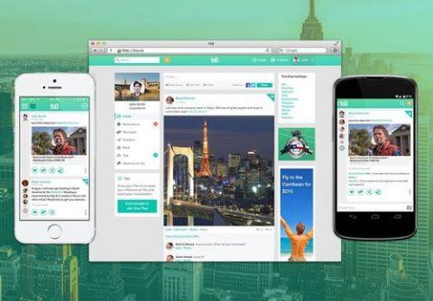 Tsu.co, otra nueva red social