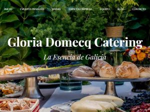 Gloria Domecq Catering