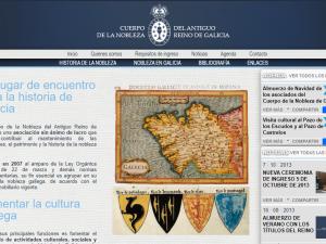 Nobleza de Galicia