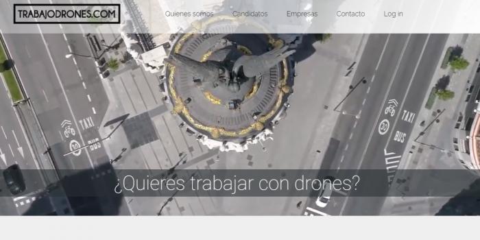 TRABAJO DRONES
